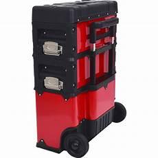 Ks Tools Werkzeugkasten by Ks Tools Fahrbarer Kunststoff Stahlblech Werkzeugkasten