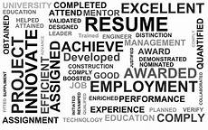 In Words Your Resume 5 Key Tips To Make It A Winner Feisty Side