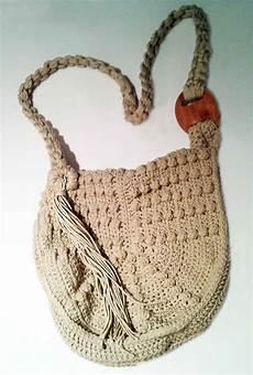 crochet bolsos hacemos bolsos de crochet y trapillo muy buenos precios