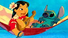 loeb my grass shack lilo stitch 2 stitch