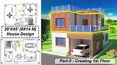 1st Floor Home Design Home Design Plan 2bhk Creating 1st Floor House Design