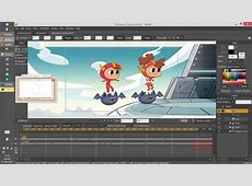 Top 10 Best 2D Animation Software in 2019 [Free & Paid]