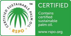 Rsp Po Sourcing Certified Sustainable Palm Oil Cspo Spott