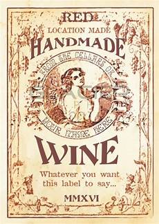 Homemade Wine Labels Customized Homemade Wine Bottle Labels Wine Labels Digital