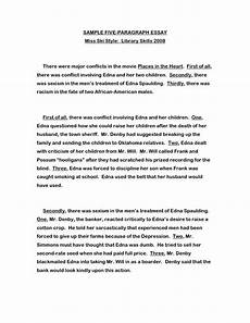 Simple 5 Paragraph Essay Examples 5 Paragraph Essay Example On Quotes Quotesgram