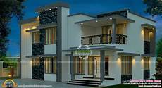 2nd Floor House Design In India Beautiful South Indian Home Design Kerala Home Design