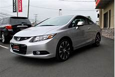 2013 Honda Civic Si Coupe For Sale Near Middletown Ct