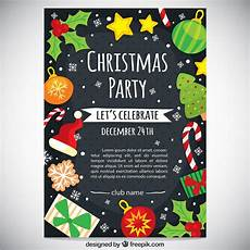Office Christmas Party Flyer Templates 100 Christmas Mockups Icons Graphics Amp Resources Free