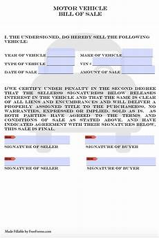 Automotive Bill Of Sale Colorado The Exciting 005 Colorado Motor Vehicle Bill Of Sale Form