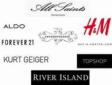 Logo For Clothing Clothes Shop Logos