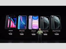 Apple iPhone 11 Pro or Pro Max. : ThyBlackMan