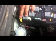 Hhr Power Steering Light Power Steering Hhr 06 Prob Youtube