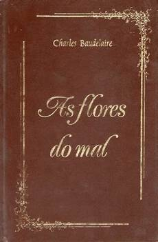 as flores do mal charles baudelaire 19841335