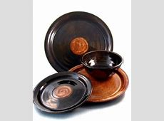 Ceramic Dinnerware Sets Handmade Dishes Plates and Bowls