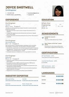 Sample Resume For Civil Site Engineer 8 Civil Engineering Resume Samples Amp Examples For 2020