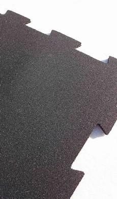 tappeti per palestre pavimento in gomma 10mm grana finissima a puzzle