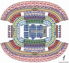 One Direction Seating Chart One Direction Arlington At Amp T Stadium Tickets