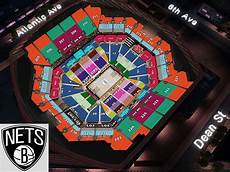 Nets Seating Chart Nets Seating Chart At Barclays Center