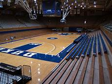 Cameron Indoor Stadium Seating Chart With Rows And Seat Numbers Cameron Indoor Stadium Seating Chart Row Amp Seat Numbers