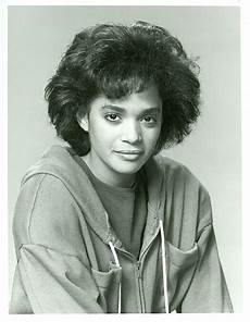 young lisa bonet portrait hoodie the cosby show original