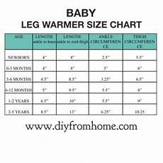 Castelli Leg Warmers Size Chart Leg Warmer Size Chart Diy From Home