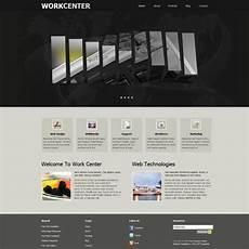 Free Dream Weaver Web Template 30 Free Dreamweaver Templates Designseer