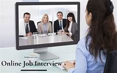 Online Job Interviews Good Questions To Ask In An Online Job Interview