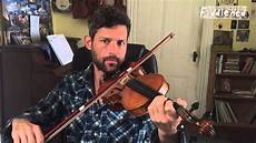 How To Play I Saw The Light On Guitar I Saw The Light Basic Fiddle Lesson Youtube