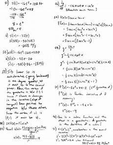 Comfortable Ap Test Review Mr Tiger Calculus Fatmatoru