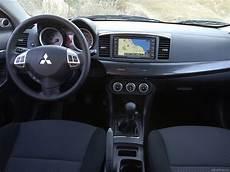 Mitsubishi Lancer 2008 Picture 28 Of 51