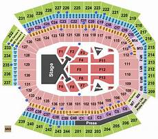 Us Bank Seating Chart Taylor Swift Paulson National Tours