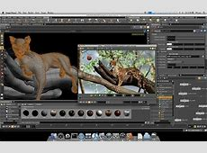 Top Best Animation Softwares Commercial And Free used in