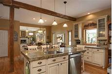 ideas for a country kitchen 47 beautiful country kitchen designs pictures