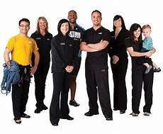 Equinox Personal Trainer Salary Lifetime Fitness Team Member Uniforms Blog Dandk