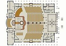 Floor Plan Church Church Floor Plan Annunciation Catholic Church