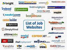 Job Engines These Are The Best Job Search Engines Where You Can Get