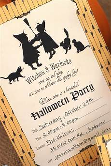 Costume Party Invitations Free Printable Free Halloween Party Printables From B Nute Productions