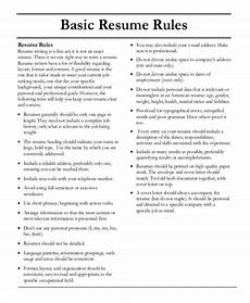 Qualification On A Resumes Basic Resume Sample 8 Examples In Pdf Word