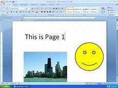 Template Microsoft Word 2007 Word 2007 Tutorial 1 Getting Started 60 Day Free