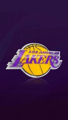 lakers iphone wallpaper nba los angeles lakers team logo yellow wallpapers hd for