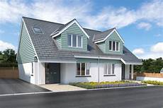dormer bungalow plot 9 2 bedroom dormer bungalow copper gate st agnes