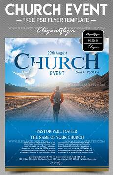 Christian Flyer Templates Free 34 Free Psd Church Flyer Templates In Psd For Special
