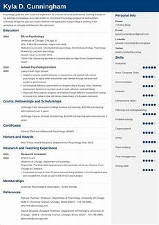 Graduate Certificate On Resume Graduate School Resume Cv Sample Guide Amp Tips