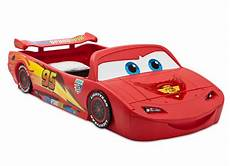 delta children cars lightning mcqueen toddler