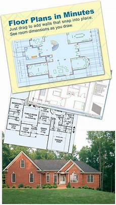 Software To Create Floor Plans Floor Plan Software Architect