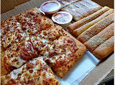 The Pizza Hut Dinner Box Deal   Beyond Wandering