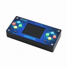 Waveshare Gamepi20 Inch Display by Waveshare Gamepi20 2 0 Inch Ips Display Console
