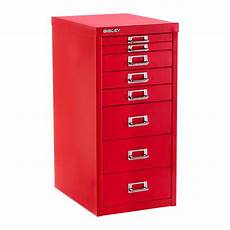 bisley 8 drawer collection cabinet the container store