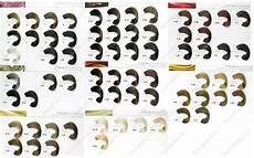 Loreal Richesse Semi Colour Chart Http Prohairshop Ru 1544 Loreal Dia Richesse Jpg