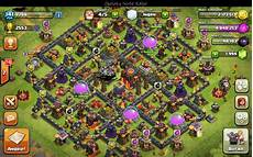 Clash Of Clans Max Levels Chart Clash Of Clans Level 141 Max Def Max Heros Max Troops